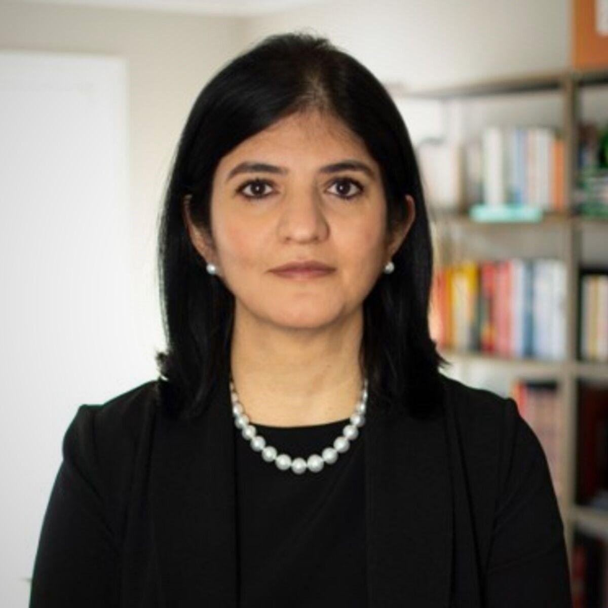 Sonali Satpathy